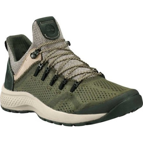 timberland flyroam lave trail sko
